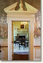 Interior Millwork